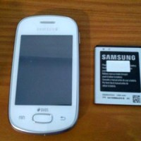 Battery Samsung galaxy star duos GT-S5282