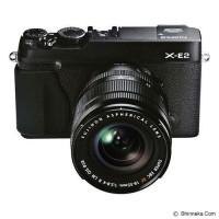 Kamera Fujifilm X-E2 Kit XF 18-55mm OIS