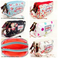 harga Dompet Wallet Cath Kidston 3 Resleting Sleting Zipper Case Hp Android Tokopedia.com