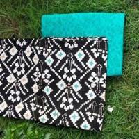 batik wonogiren mix embos