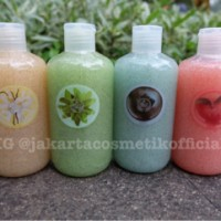 YESNOW BODY SPA SHOWER GEL [SHOWER GEL A BODY SHOP]
