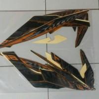 harga Stiker/striping Motor Satria Fu 2012 Tokopedia.com