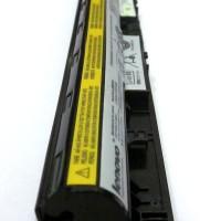 Original LENOVO Baterai Laptop IdeaPad Touch G400s G405s, G500s