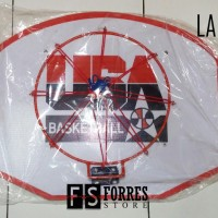 Papan Ring Basket Besar