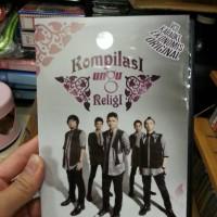 VCD KARAOKE UNGU - KOMPILASI RELIGI