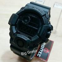 Jual Jam Tangan Digitec Original DG2064T Fullblack Digital Rubber Murah