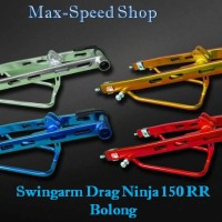 harga Swingarm Drag Ninja 150rr Bolong Bpro Tokopedia.com
