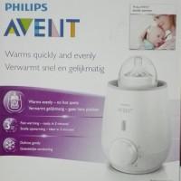 Jual Philips Avent Fast Bottle Warmer Murah