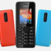 Casing Case Housing Nokia 108
