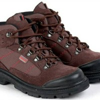 harga Sepatu Gunung / Sepatu Hiking/ Sepatu Boot Lapangan Sh 202 Tokopedia.com