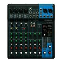 Mixer Yamaha Mg 10 xu ( 10 channel )