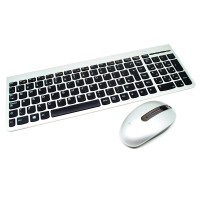 Lenovo Ultraslim Plus Wireless Keyboard and Mouse