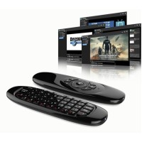 Mini Wireless Air Mouse Keyboard 2.4GHz PC Smart TV Android TV