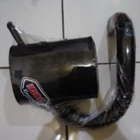 harga Knalpot Vespa Drc Racing (tabung) Tokopedia.com