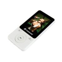 Transcend T-Sonic MP710 8GB - White