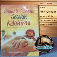Sunnah-Sunnah Setelah Kelahiran                               karmedia
