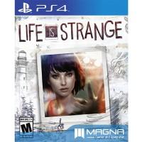 PS4 Game - Life is Strange
