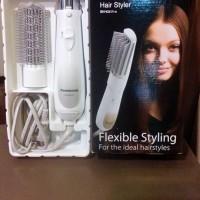 harga Panasonic Hair Dryer Eh-ka11-w/kuru Kuru Hair Styler Tokopedia.com