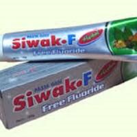 Jual Pasta Gigi Siwak F Herbal 120 gr Murah