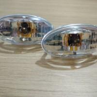 Side Lamp Crystal For Suzuki Grand Vitara 2005 ~ Up