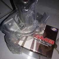 Water Pump Mazda 323 / Ford Laser Taxi