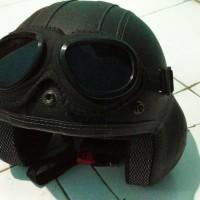 harga Helm Pilot Black Tokopedia.com