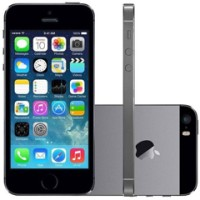 iphone 5s 32gb grey garansi distributor 1 tahun