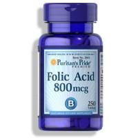 harga Asam Folat/ Folic Acid 800 Mcg | 250 Tab -- Jantung & Kesuburan Tokopedia.com