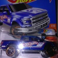 Hot wheels 15 'ford f-150