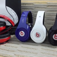 harga Headphone Wireless/bluetooth Monster Beats By Dr. Dre Tokopedia.com
