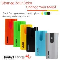 Jual Eser Color Casing Powerbank for Phoenix Murah