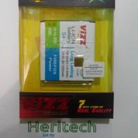 Baterai/Batre Vizz Samsung Galaxy Grand 2 SM-G7102 / G7105 Grand2