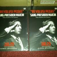harga Revolusi Pedas Sang Presiden Maicih Tokopedia.com