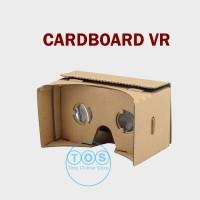 Google Cardboard VR Smartphone 4 Inch - 5.5 Inch