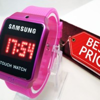 harga SAMSUNG - Jam Tangan ( Q&Q Baby-G Casio G-shock Digitec Swatch Puma ) Tokopedia.com