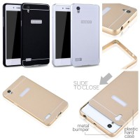 harga Oppo Mirror 5 - Metal Slide Hard Case Tokopedia.com