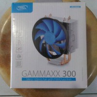 Fan CPU Cooler Gammaxx 300 Silent 120mm Fan