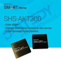 Samsung Stiker Mifare AKT300