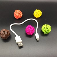 KABEL DATA CHARGER MICRO USB SAMSUNG SNDROID BLACKBERRY BB POWERBANK
