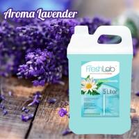 Pewangi Laundry Yogyakarta - FreshLab Strong Lavender 5 L