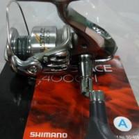 REEL SHIMANO SOLSTACE 4000 FI