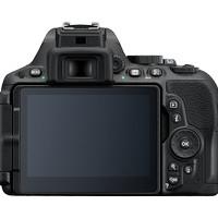 Kamera Nikon D5500 Kit 18-55mm