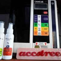 kangen Beauty Spray (Strong Acid & Beauty Water)