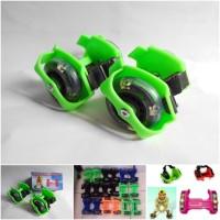 harga Sepatu Roda Nyala /flashing Roller / Roller Skate Tokopedia.com