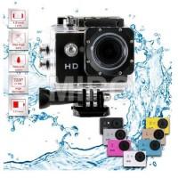 camera sport action FULL HD PROMO BARANG TERBATAS