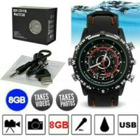 harga Spy Cam Jam Tangan Camera 8gb Water proof Tokopedia.com