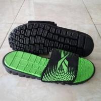 harga Sandal Reebok RealFlex Slide Replique, Hijau. Tokopedia.com