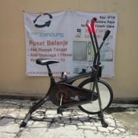 harga Sepeda Statis Platinum Air Bike Tokopedia.com