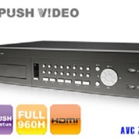 DVR Avtech AVC 798H 16 Channel HDMI (1080P, 960H, 480 IPS) Highres