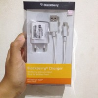BLACKBERRY CHARGER BOLD 9930 / 9900 BB MICRO USB GEMINI TORCH DLL